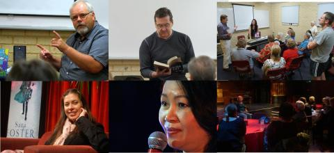 Stories on Stage 2012