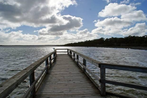Lake Clifton, WA.