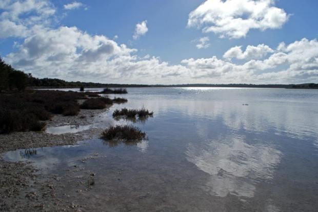 Lake Preston, Yalgorup National Park