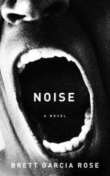 noise book cover
