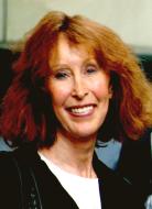 Lorraine Campbell headshot
